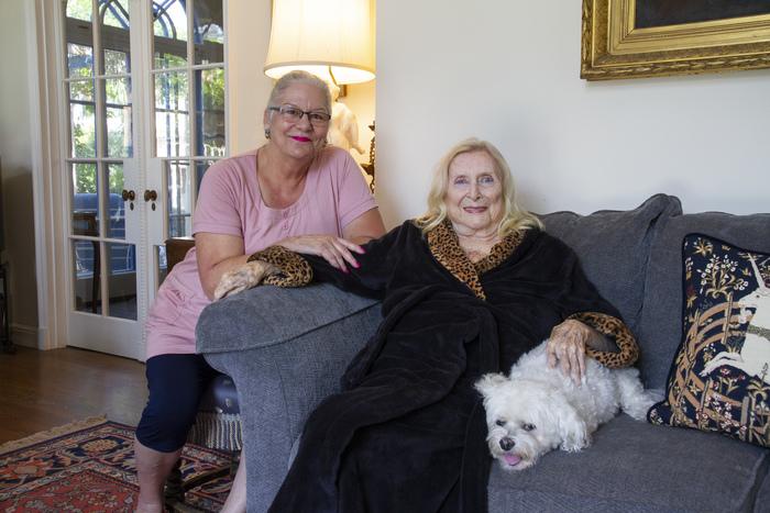 Maudee, In Memoriam (Provider) / Marie Antoinette
